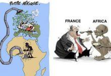 Afrique France